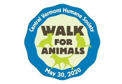Walk for Animals is May 30, 2020!