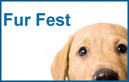 Make your Reservations for Fur Fest Now!