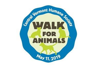 2019 Walk for Animals -New Date- May 11!